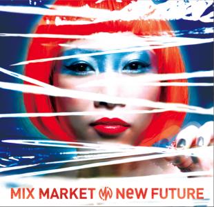 「NeW FUTURE」